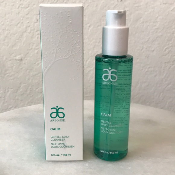 Arbonne Other - Arbonne Calm Gentle Daily Cleanser